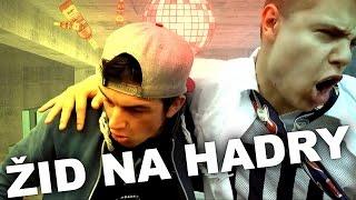 Video Gary Oak feat. MatthewTheJew - Žid na hadry (offiziell klipieren