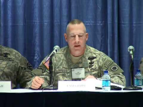 warrant officer leadership essays
