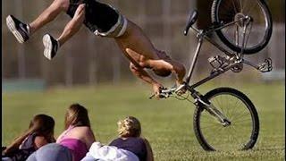 Funny Accident Videos รวมคลิปฮาๆ อุบัติเหตุ ขำๆ อุบัติเหตุที่ไม่ได้ตั้งใจ แบบขำๆ ฮาๆ