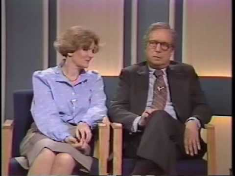 Talk Show - Venturi and Brown