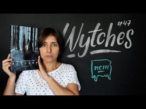 #47 WYTCHES | No Criado-Mudo