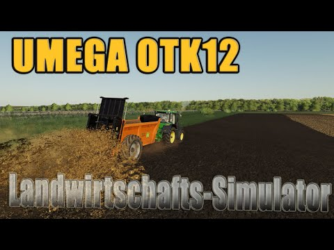 Umega OTK12 v1.0.0.0