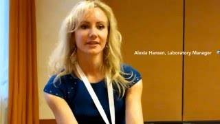 Negative Can Be Good - Alexia Hansen | Lab Testing Matters