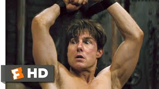 Nonton Mission  Impossible   Rogue Nation  2015    Torture Tag Team Scene  2 10    Movieclips Film Subtitle Indonesia Streaming Movie Download