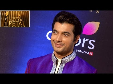 Ssharad Malhotra Looks Handsome In His Indian Atti