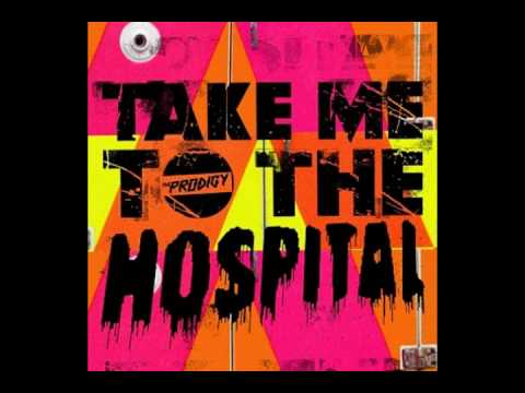 Take Me to the Hospital (Adam F and Horx remix)