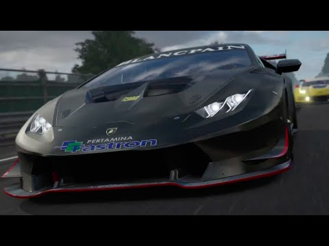 Forza Motorsport 7 Official Launch Trailer