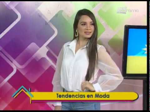 Tendencias en Moda