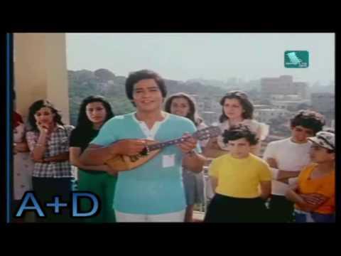 اغنية داري جمالك من فيلم