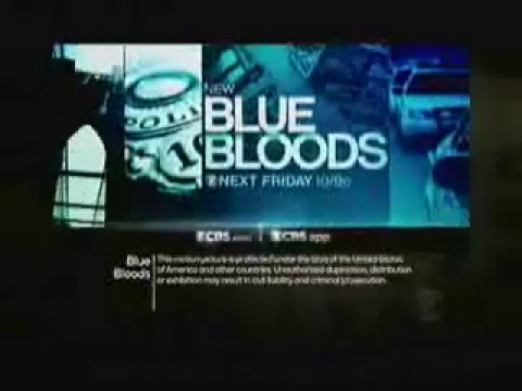Blue Bloods 6.15 (Preview)