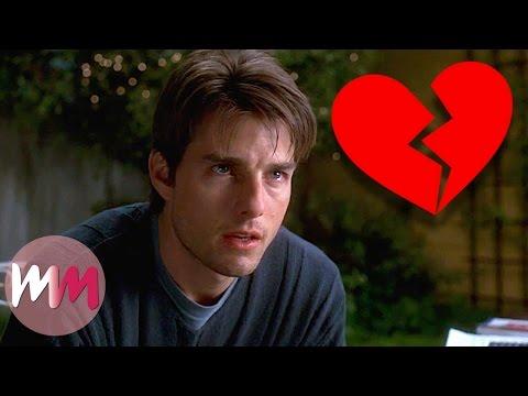 Top 10 Saddest Movie Breakups
