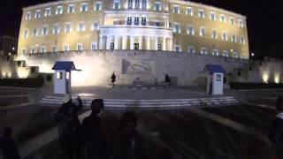Día 72: Luces de Atenas