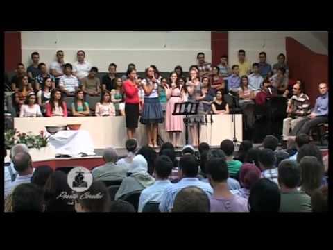 Surorile Onufrei - Intr-o zi pe Ieremia