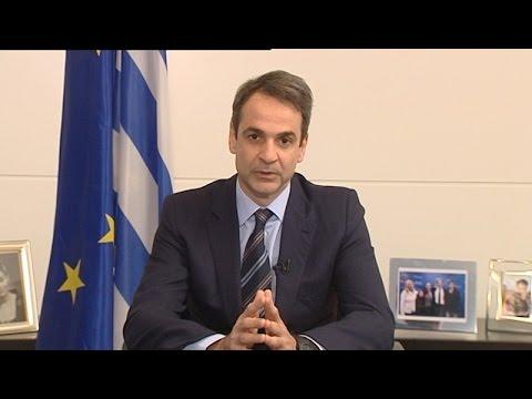 Πρόταση νόμου, με την οποία οι Έλληνες του εξωτερικού θα ψηφίζουν στις εκλογές, κατέθεσε η ΝΔ