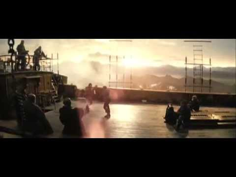 Stardust (2007) - Tv Spot #1 The Quest (HD)