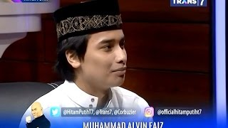 Video HITAM PUTIH 12 DESEMBER 2016 - Muhammad Alvin Faiz Anak Ust. Arifin Ilham MP3, 3GP, MP4, WEBM, AVI, FLV Desember 2017