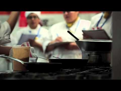Culinary Arts School Video Tour | Le Cordon Bleu