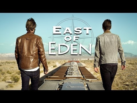 East of Eden | In Search Of California's Soul (Official Trailer)