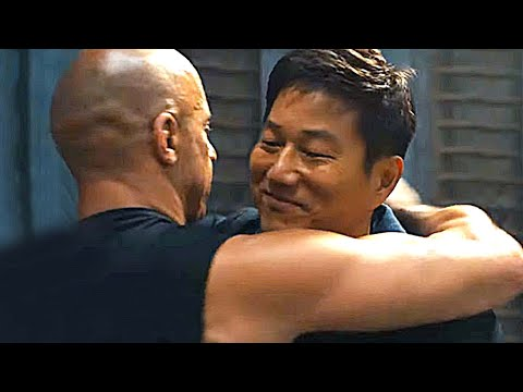 FAST 9 Full Movie Trailer (2020) FAST 9