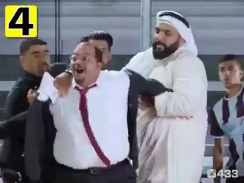 Arabian Football Manager Funny Vine