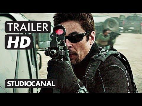 SICARIO 2 HE Trailer Deutsch | Ab 29. November als DVD, Blu-Ray, UHD & Digital!
