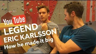 How Eric Karlsson made his millions (of views) by Nate Murphy