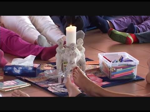 Corso Puoi Guarire la tua Vita - Bologna