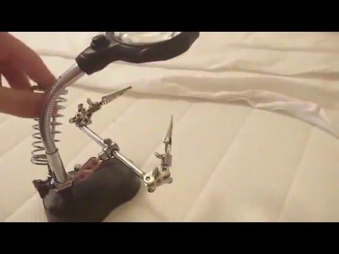 3.5X Third Helping Hand - Banggood