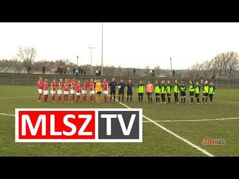 11. forduló: DVTK - Kóka FNLA 4-0 (2-0)