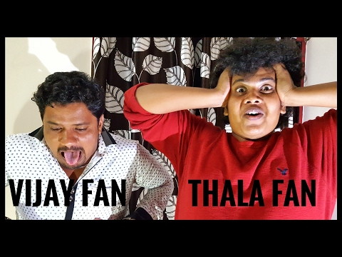 Video Vivegam Teaser Reaction by Ajith & Vijay Fan download in MP3, 3GP, MP4, WEBM, AVI, FLV January 2017