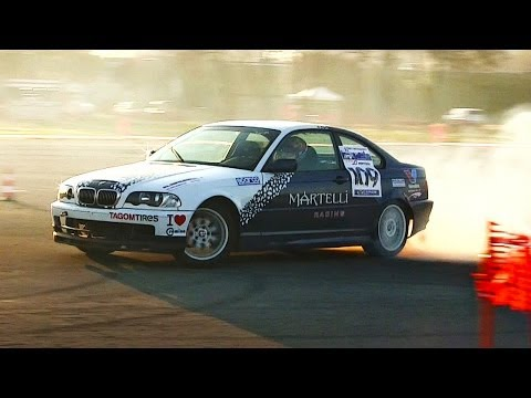 bmw serie 3 drift