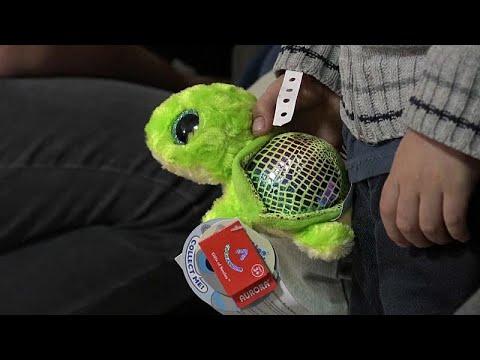 Επαναπατρίζονται παιδιά τζιχαντιστών στη Ρωσία