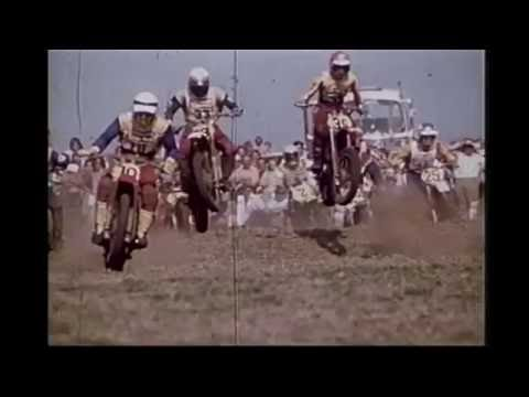 Motocross Is Intense