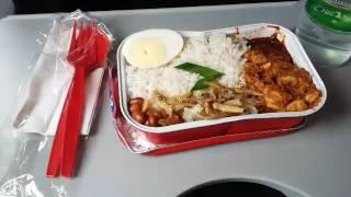 Video AirAsia Flight Experience: AK306 Kuala Lumpur to Lombok MP3, 3GP, MP4, WEBM, AVI, FLV Juni 2018