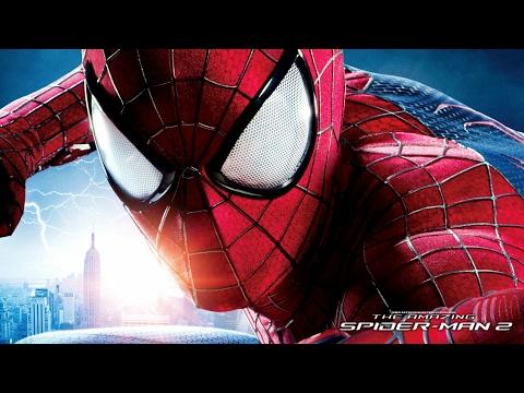 The Amazing Spider-Man 2    Skillet - Monster