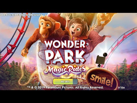 Wonder park /magic rides/ (new realesed) by KINGS CREATIONS 👑