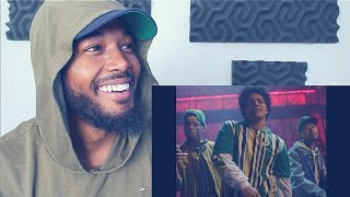 Video Bruno Mars - Finesse (Remix) [Feat. Cardi B] [Official Video] Reaction MP3, 3GP, MP4, WEBM, AVI, FLV Januari 2018