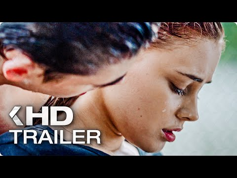 AFTER PASSION Clips & Trailer German Deutsch (2019)