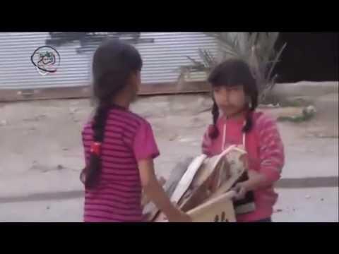فيلم وثائقي رائع ، حكاية بلد ، داني القباني