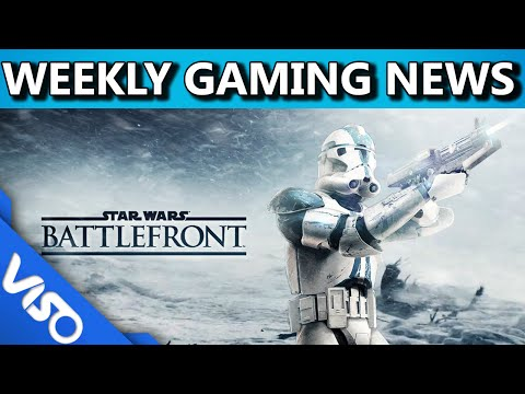 black market - Archivist42 catches us up on the weekly news for the last week. This week he goes over Star Wars Battlefront, Battlefield Hardline being elayed, and the Titanfall