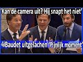 Mark Rutte over Baudet