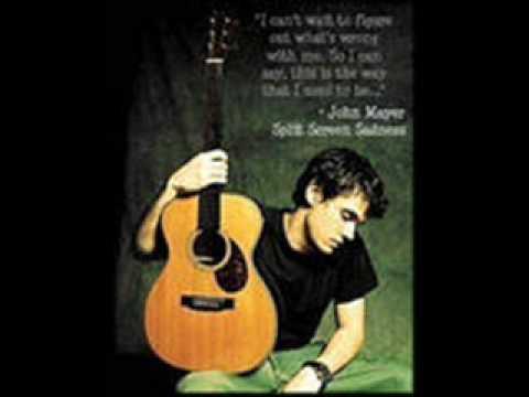 John Mayer ~ Heart of Life