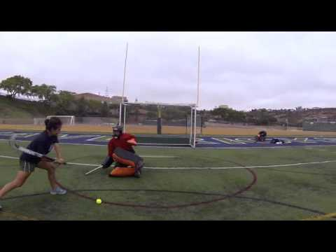Paige Amico Field Hockey Goalie Recruiting Video- Class of 2015