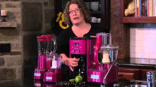 Brew Central® 14 Cup Programmable Coffeemaker Demo Video Icon