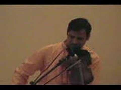 Raga Bhoop by Milind Raikar