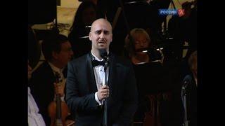 Дмитрий Янковский исполнил музыку Исаака Шварца