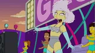 Video Lady Gaga - Monster (Lisa Goes Gaga) MP3, 3GP, MP4, WEBM, AVI, FLV Mei 2018
