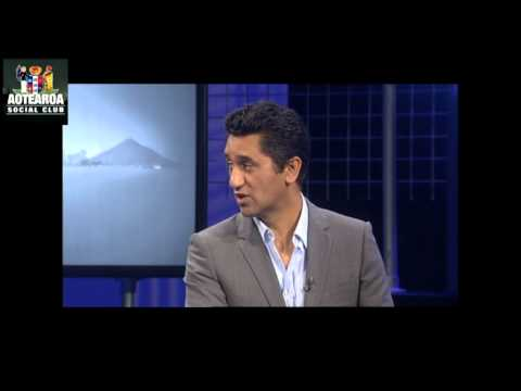 , title : 'Cliff Curtis actor interview on Late Night Talk Show Aotearoa Social Club'
