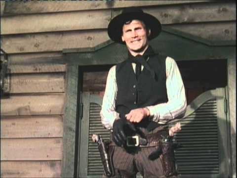 Shane 1953 Jack Palance - And where do you think you're going?