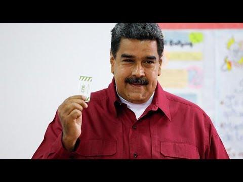 Βενεζουέλα: Προεδρικές εκλογές- Φαβορί ο Μαδούρο